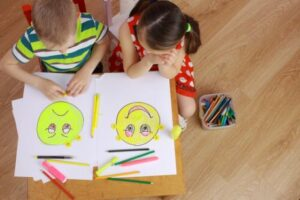 تقویت هوش هیجانی کودک و افزایش هوش هیجانی در کودکان
