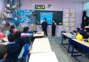 کارگاه مهارت نه گفتن در کودک