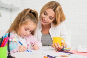 انواع یادگیری در کودکان
