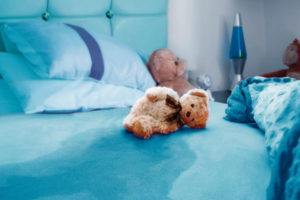 درمان شب ادراری کودکان