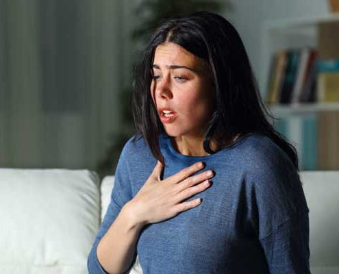 مقاله درمان قطعی پانیک