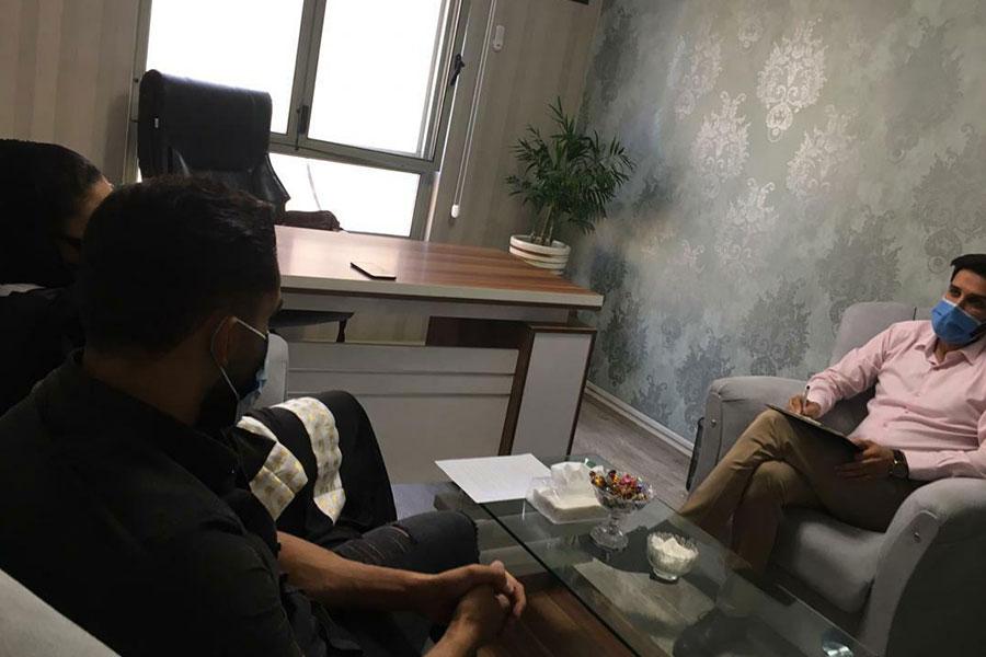 کلینیک روانشناسی در تهران روان درمانی و مشاوره