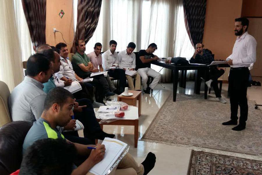 کلینیک روانشناسی در تهران واحد گروه درمانی و مشاوره خانواده