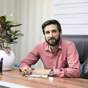 مصطفی حسینی