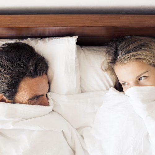 باورهای غلط زوجین
