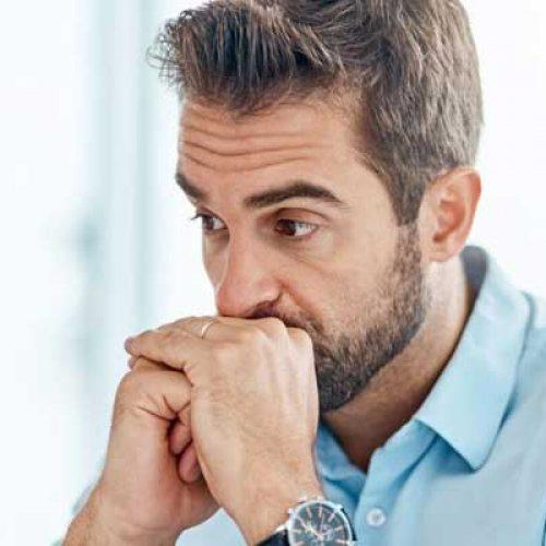 درمان اختلال اضطراب فراگیر ، دکتر روانشناس برای درمان اضطراب ، درمان دلشوره و اضطراب دکتر برای